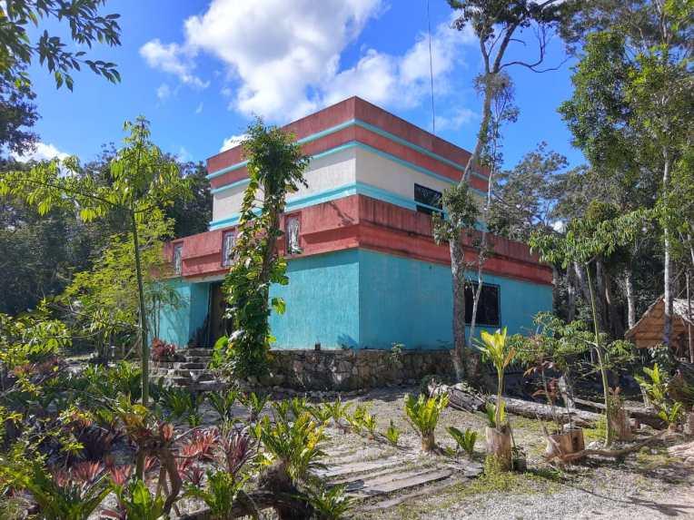 se vende casa en tulum. remax mayaland.